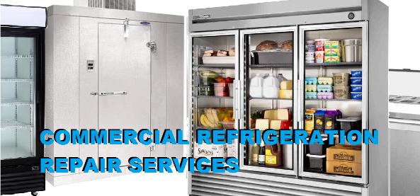 1 Commercial Refrigeration Repair in Portland